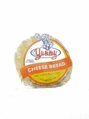 Yummy Cheese Bread 4.5OZ