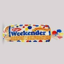 National Weekender Bread