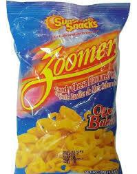 zoomers snacks