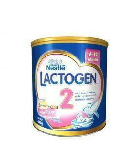 Lactogen 2 Follow Up Formula Powder 400g