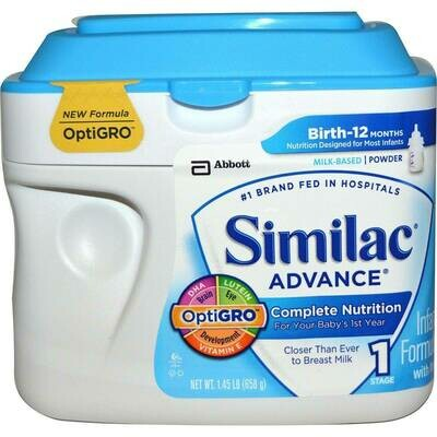 Similac Early Shield Advance