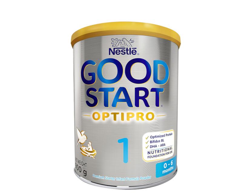 Good Start Optipro 1 900g