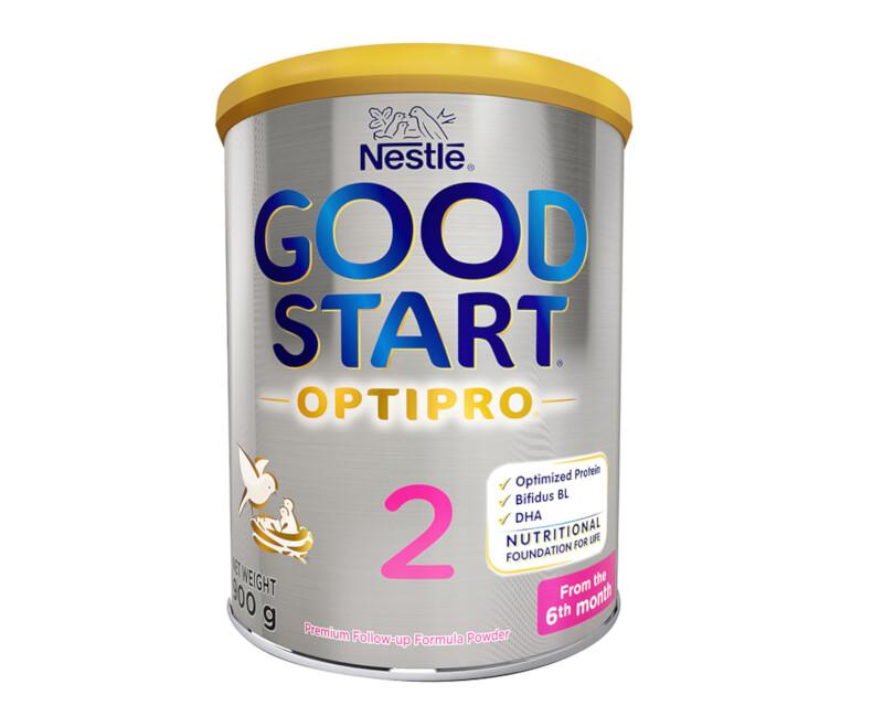 Good Start Optipro 2 900g