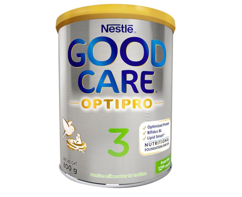Good Care Optipro 3 800g