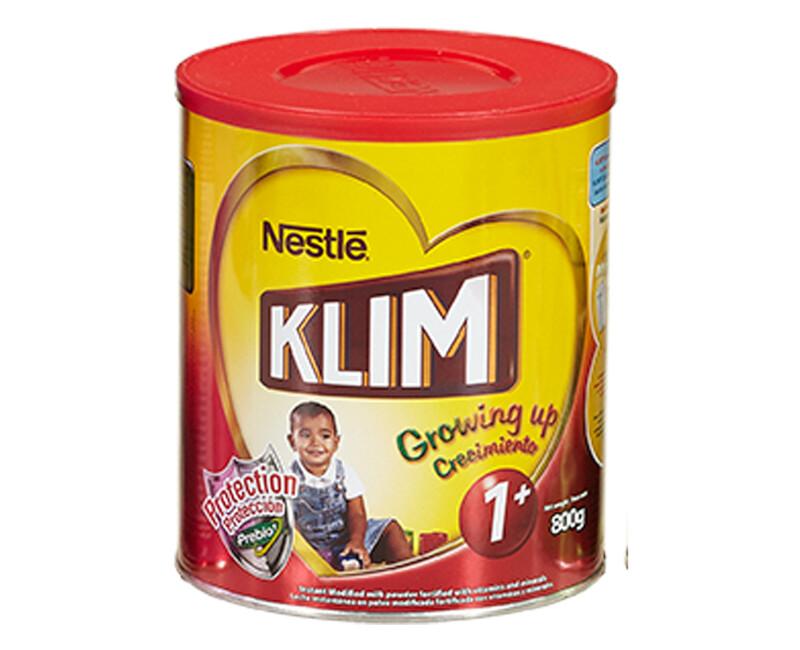 Klim Prebio 1-3 Years Old Growing Up Milk 800g