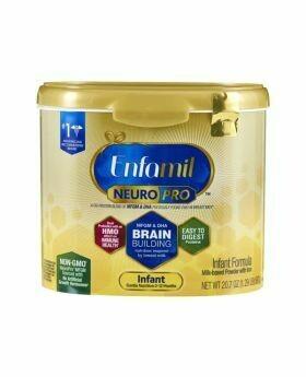 Enfamil Neuro Pro Formula 587g