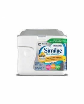 Similac Pro Advance 658g