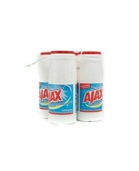 Ajax chlorine multipurpose cleaner 4 pack