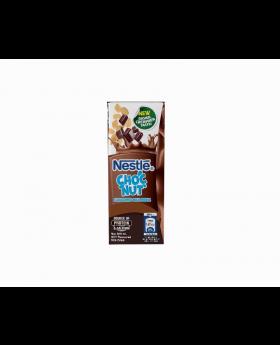 Nestle choc nut peanut and cocoa flavored milk drink 250ml