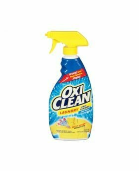 Oxiclean laundry stain remover spray 31.5 2 pack