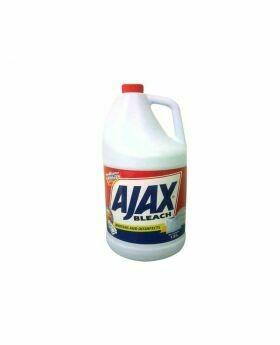 Ajax bleach 3.78L