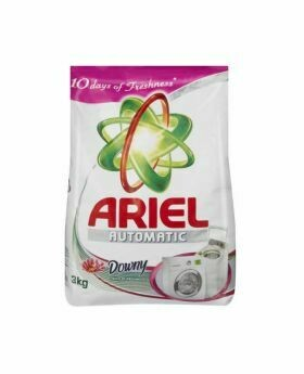 Ariel laundry detergent 3 packs of 3kg