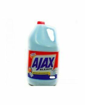 Ajax bleach 3.78 litres