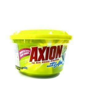 Axion Paste Original 4 Pack 425g