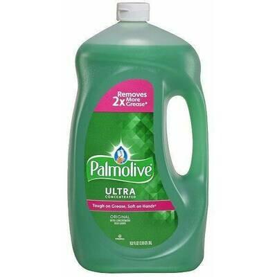Palmolive ultra original dish liquid 3L