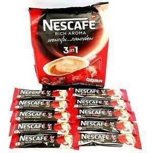 Nescafe 3 in 1 Coffee 18 20g