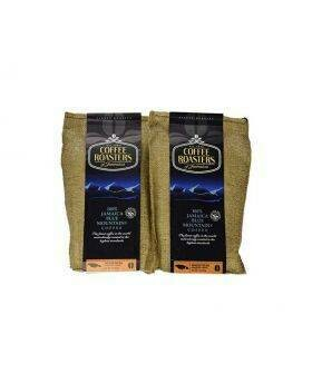 Country Trader Jamaica Coffee 2 Pack 454g