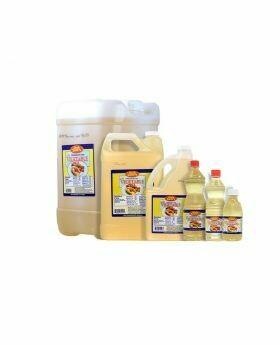Uncle Sam Cholesterol Free Vegetable Oil 17-5L