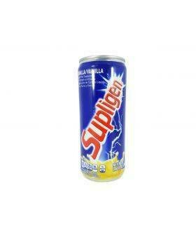 Nestle Supligen Vanilla 290ml