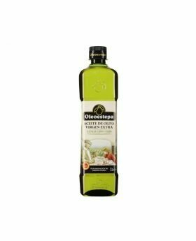 Oleoestepa Selection Extra Virgin Olive Oil 1L