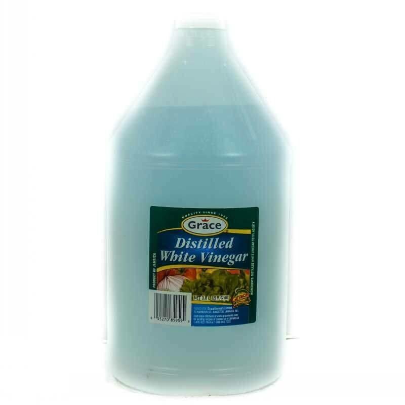 Grace Vinegar 3.8LT