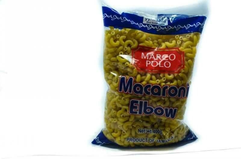 Marco Polo Veg Pasta 6pk x200g