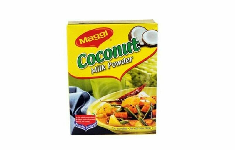 Maggi Coconut Milk Powder 12x50g