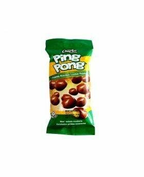 Charles Ping Pong 12x50g