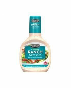 Members  Selection Ranch Dressing 32oz