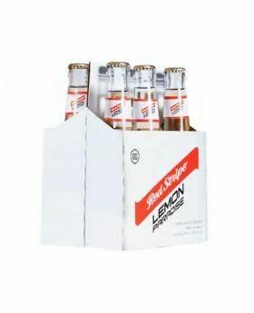 Lemon Beer 6 pack