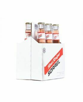 Sorrel Beer 6 Pack