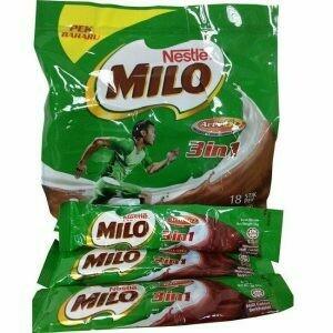 Nestle Milo Active Go Sticks 18 Count 30g 300x300