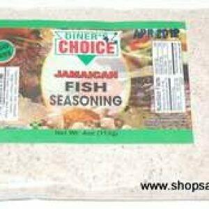 Diner'S Choice Fish Seasoning 14Lb