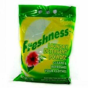 Freshness Laundry Detergent 200g