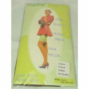 Greenpak Stockings Full Size