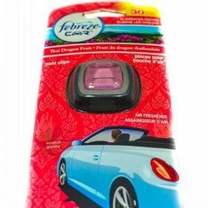 Febreze Assrt Car Freshner 2ml