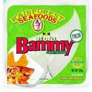 Rainforest Bammy 310G