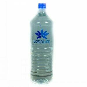 Goodlife Spring Water 1.5Lt