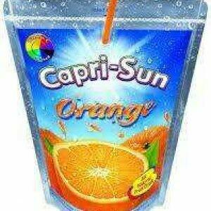 Capri Sun Assrt Pouch 200ml