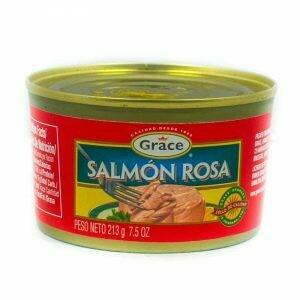 Grace Pink Salmon 213G