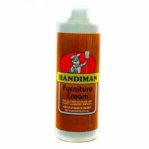 Handiman Furniture Cream 470Ml