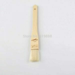 Chef Craft Wooden Pastry Brush