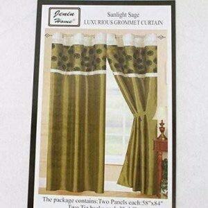 Curtain Vines Window