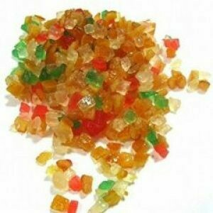 Glazed Fruits Mixed peel 908g