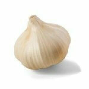 Garlic each 1 bulb