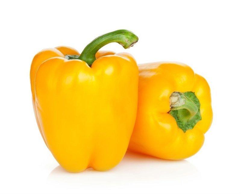 Sweet Pepper (Yellow) LB