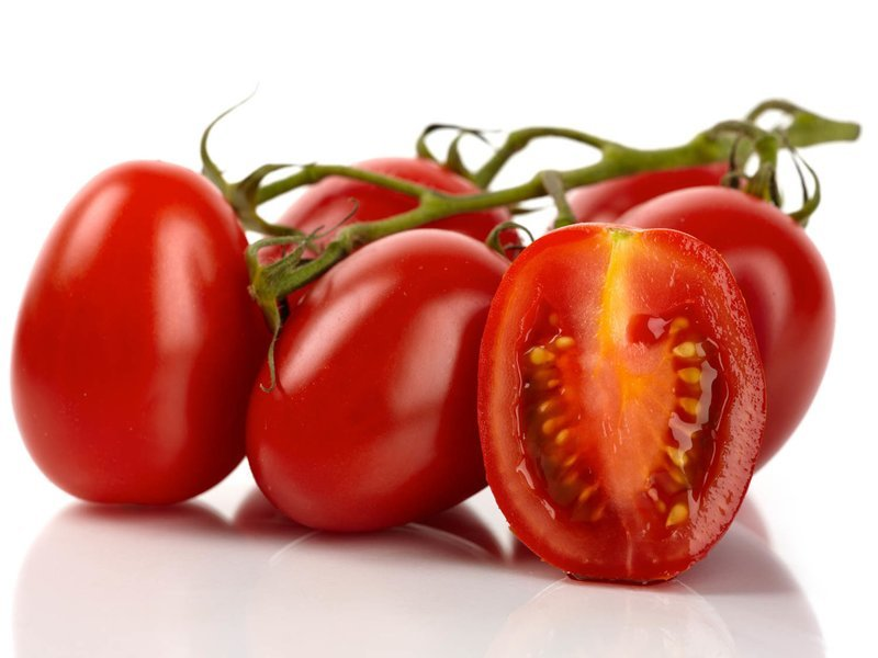 Tomatoes (Plummy) LB