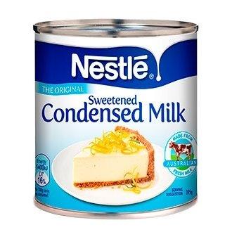 NESTLE CONDENSED MILK (TIN)