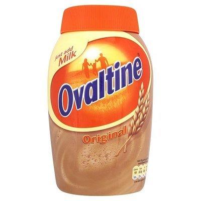 Ovaltine Mix
