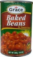 Grace Baked Beans (300g)
